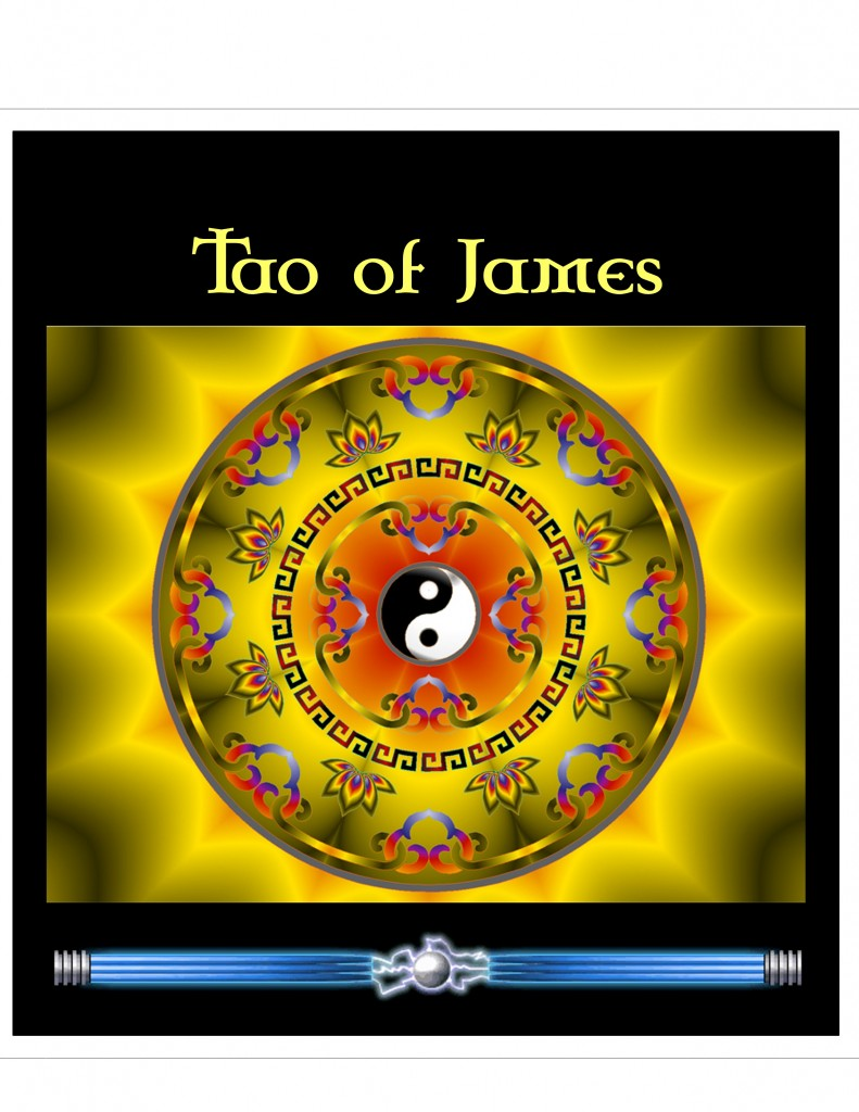 Tao of James Vol. 1